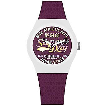 Superdry Clock Woman ref. SYL249V