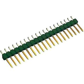 Pin strip (standard) No. of rows: 1 Pins per row: 50 TE Connectivity 5-826646-0 1 pc(s)