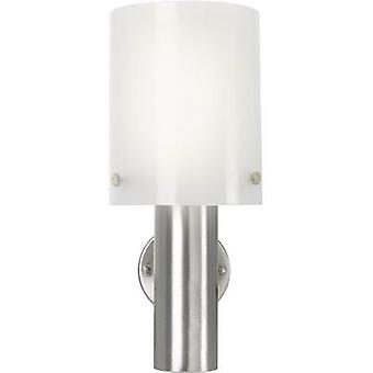 LED outdoor wall light 10.5 W Warm white Renkforce Torrent