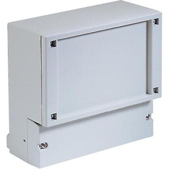 Bopla 41400609 Polystyrene Plastic Wall Mount Controller Enclosure IP65 Light grey 363.4 x 318.6 x 130.5