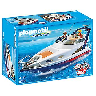 Playmobil Luxury Yacht (Toys , Dolls And Accesories , Miniature Toys , Vehicles)