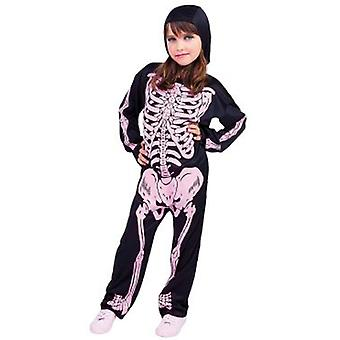 Rubie's Costume Child Skeleton Bones Roses (Kids , Toys , Costumes)