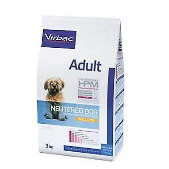 Virbac Vet Hpm - Adult Chiens Sterilises Small & Toy