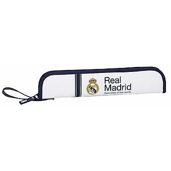 Real Madrid Equipment 1St Portaflautas 16-17