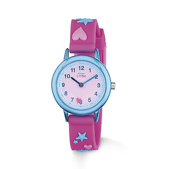 Princess Lillifee clock children girls watch 2013219 watch