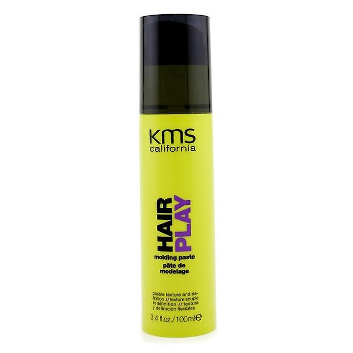 KMS California cheveux Play Molding pâte 100ml/3.4 oz