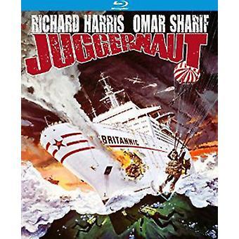 Juggernaut [BLU-RAY] USA import