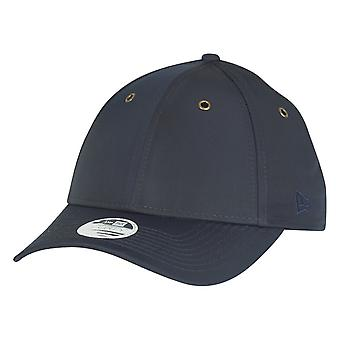 New era 9Forty navy ladies Cap - SATIN