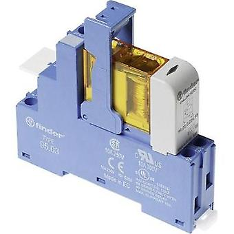 Relay component 1 pc(s) Finder 48.31.7.125.0050 Nominal voltage:
