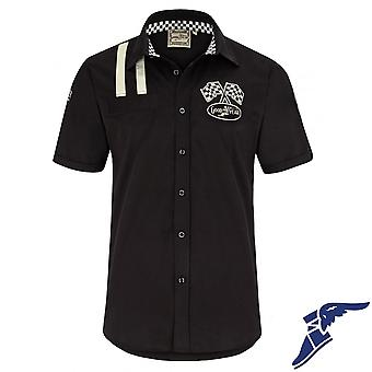 Goodyear shirt Shinrock
