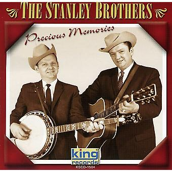 Stanley Brothers - Precious Memories [CD] USA import