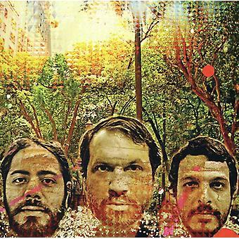 Sao Paulo Underground - Tres Cabacas Loucuras [CD] USA import