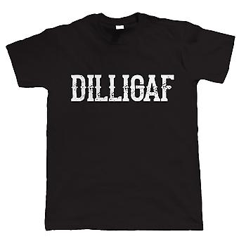 DILLIGAF, Herren T-Shirt