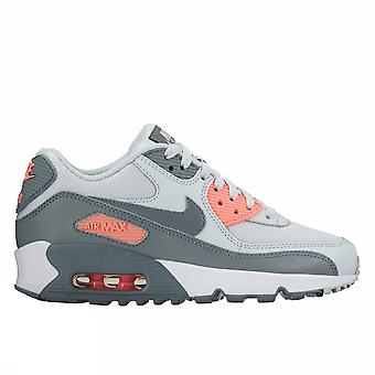 Nike Air Max 90 Mesh Gs 833340 006 Jungen Moda Schuhe