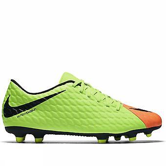 Nike Hypervenom Fg 852547 308 3 Phade Herren Fußball Schuhe
