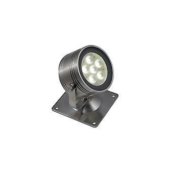 Ansell Meteor LED Submersible 6W LED Stainless Steel