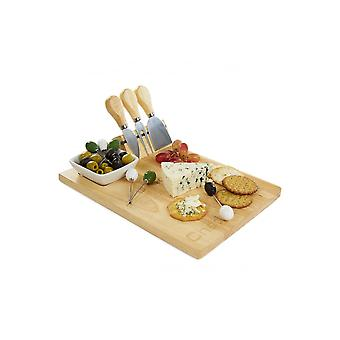 Andrew James Cheese & Olive Board