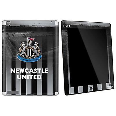 Newcastle United iPad 2 / 3 & 4G Skin