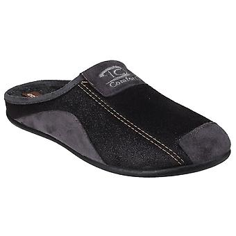 Cotswold Mens Westwell Slipper