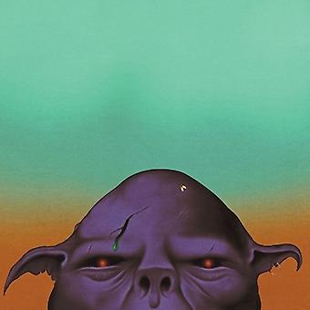 Dig Oh VSØ - Orc [CD] USA importerer