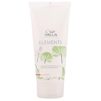Wella Professionals Renewing Elements Conditioner 250Ml