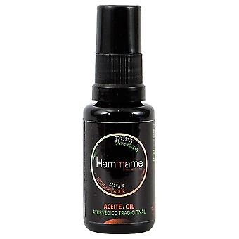 Hammame Ayurvedic detoxifying massage oil 20 ml