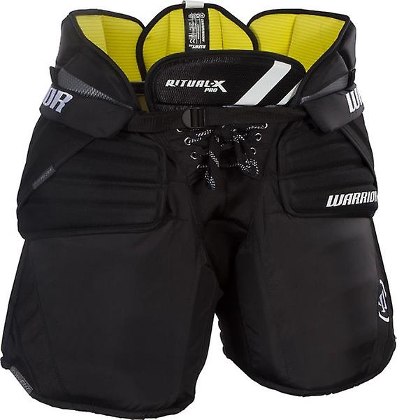 Warrior Ritual-X Pro Goalie Hose Senior