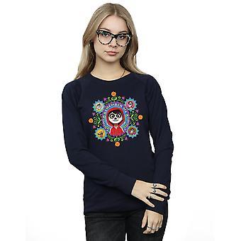 Disney Women's Coco Remember Me Sweatshirt