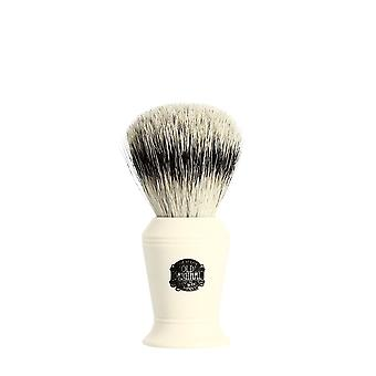 Vulfix Super Badger Shaving Brush White 376s