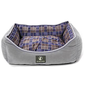 Freedog Cama CamelFactory Gris (Dogs , Bedding , Beds)