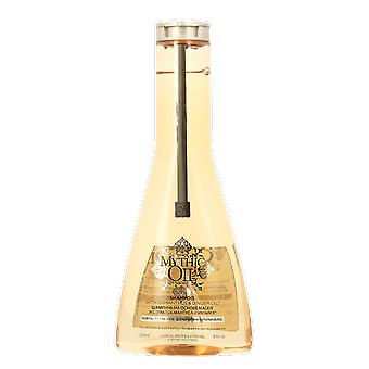 L'Or�al Professionnel Mythic Oil Shampoo for Normal to Fine Hair 250ml