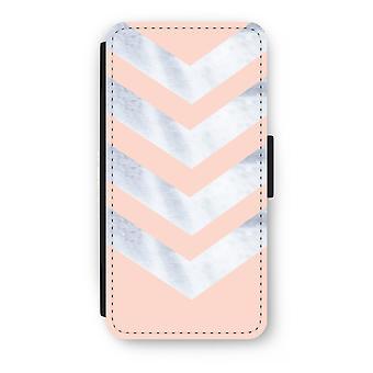 iPhone 8 Plus Flip Case - marmor pilar