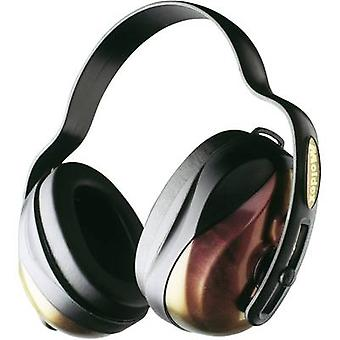 Protective ear caps 28 dB Moldex M2 6200 1 pc(s)