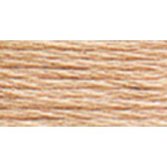 Dmc Tapestry & Embroidery Wool 8.8 Yards Pale Red Clay 486 7164
