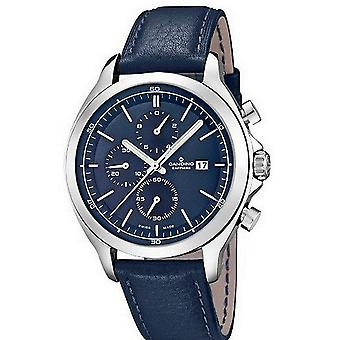Candino watch sporting chic athletic chronograph C4516-2