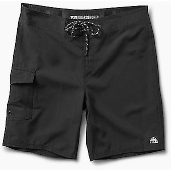Reef Lucas 3 Shortie Short Boardshorts