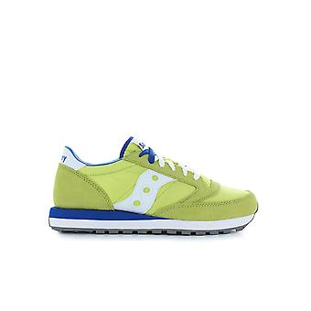 SAUCONY ORIGINALS SNEAKER GIALLO JAZZ
