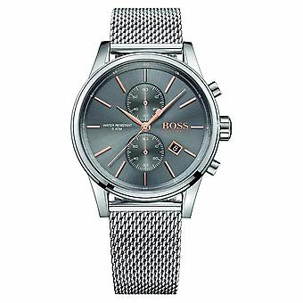 Hugo Boss Men's Jet Chronograph Watch 1513440