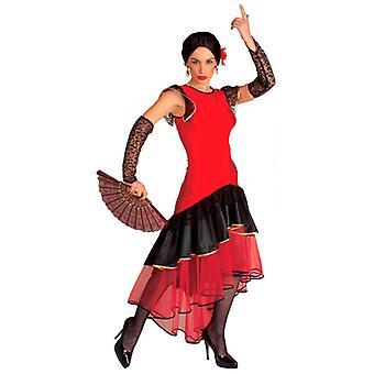 Lola Spanish Costume