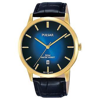 Pulsar Men's Dress Wristwatch PS9532X1 Watch