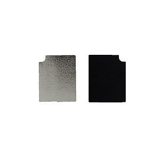 Para o iPhone 6 - Mainboard fundo escudo cobre isolador adesivo