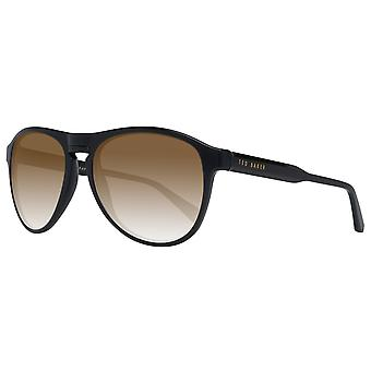 Ted Baker sunglasses men black
