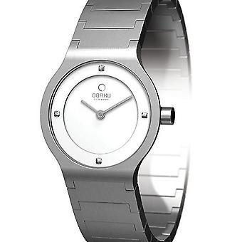 Obaku harmony V133SCISC ladies Bracelet Watch