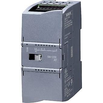 PLC analoge ingangsmodule Siemens S7-1200 SM 1231 6ES7231-4HF32-0XB0 24 V