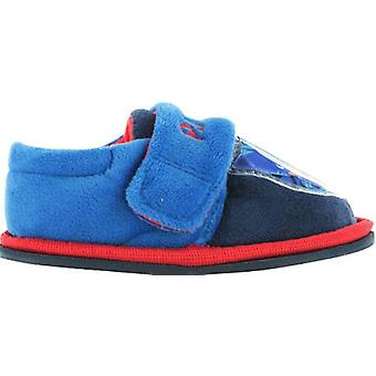 PJ Masks Boys Roan Touch Close Slippers