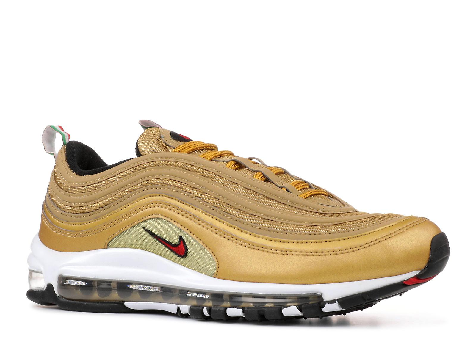 0364d58f8779e Nike Air Max 97 97 97 It   Italie   - Aj8056-700 - chaussures 811366 ...