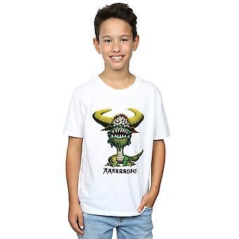 Monty Python jungen Biest von AAARGH T-Shirt