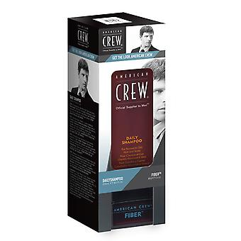 Giftset American Crew Get The Look