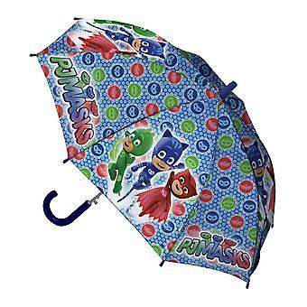 Regenschirm Regen Super PjMasks Schlaf Anzüge