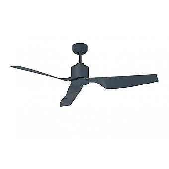 DC Ceiling Fan Airfusion Climate II Charcoal